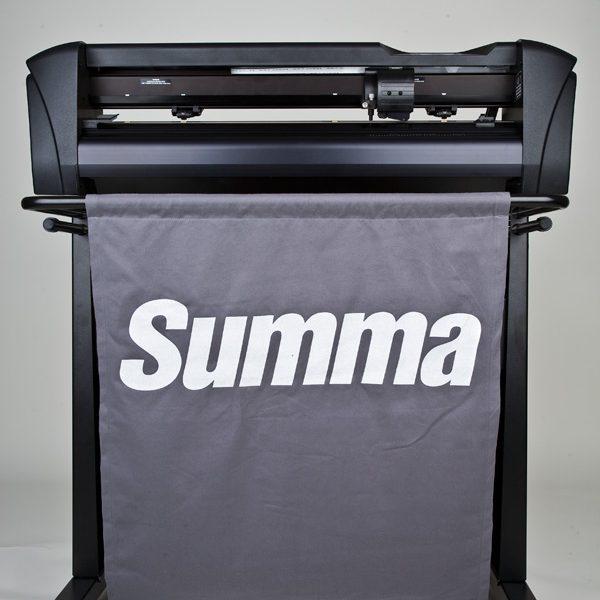 Режущий плоттер Summa D60 - fleximix